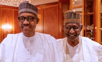Buhari Didn't Cancel Kyari's Appointment, says Presidency
