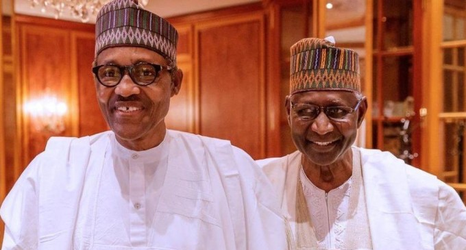 EXCLUSIVE: How Abba Kyari Manipulated Buhari To Sack Osinbajo From Ruga Projects