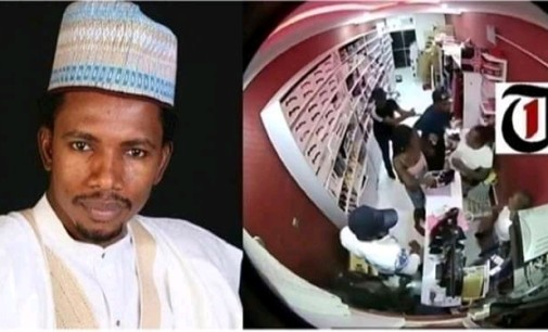 Remi Tinubu, Other Senators Have No Right To Question Abbo Over Adult Toy Shop Assault —Falana