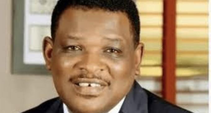 Godwin Jedy-Agba: Best Man For The Job…