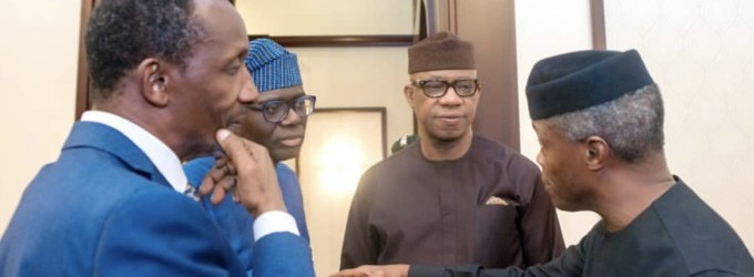 Starting Solid…Dapo Abiodun Places Ogun State on Frontburner At Presidential Retreat