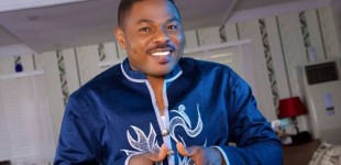 Just In: Yinka Ayefele Welcomes Triplets With Wife