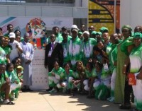 D'Tigress Retain FIBA Women's Afrobasket Title in Dakar