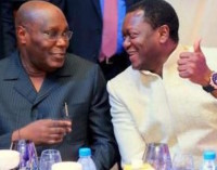 Every Man For Himself! Atiku's Men Get Mouth-watering Appointments from Buhari
