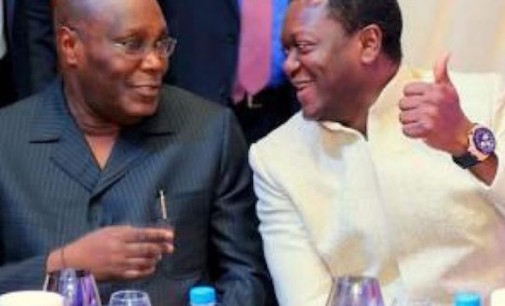 Court Grants Atiku's Son-in-law, Lawyer, Other N20m Bail Each