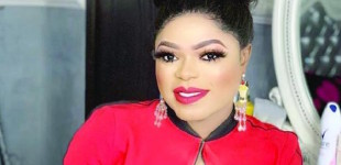 Again, Bobrisky arrested in Lagos