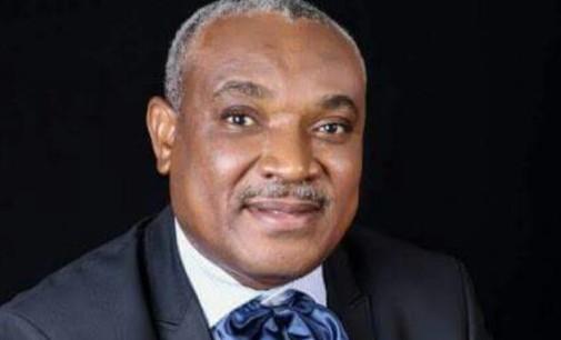 Buhari to ICPC: Prosecute Obono-Obla!