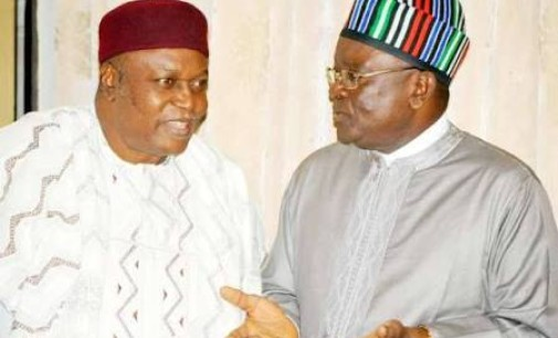 End Tiv/Jukun Killings, Buhari Orders Benue, Taraba Governors