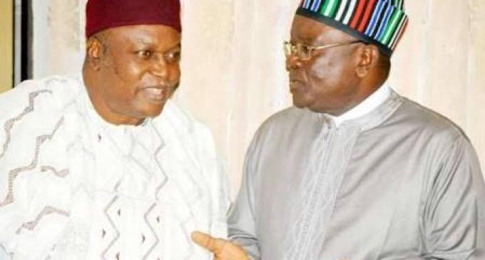 End Tiv/Jukun Killings, Buhari Orders Benue, Taraba Governors