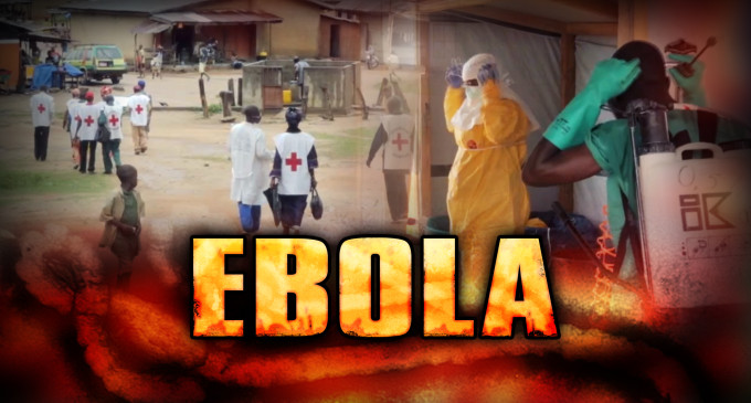 NCAA Cautions Airlines on Ebola-infected Passengers