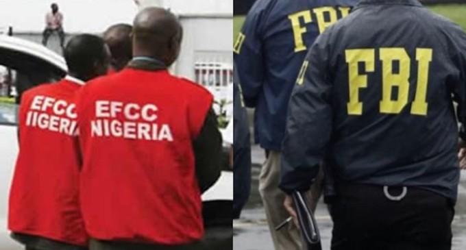 EFCC Arrests Most Wanted Internet Fraudster on FBI List
