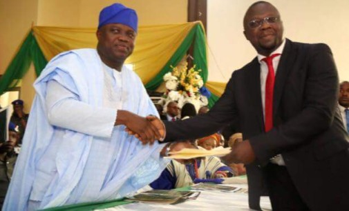 Where is Former Governor Ambode's Main Man, Prof Abass?