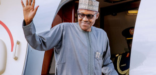 Buhari Departs Abuja for Japan to Attend TICAD7