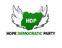 Tribunal Dismisses HDP's Petition Challenging Buhari's Election
