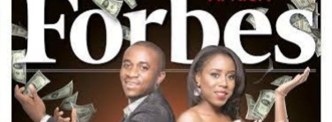 Forbes of Fraudsters…How Forbes-Rated  Young 'Billionaire' , Obi Invictus, Was Arrested for N4Billion Wire Fraud