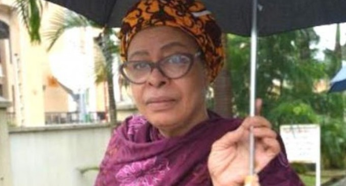 Court Admits US-based Woman Who Allegedly Received N22.9bn from Dasuki to N250m Bail