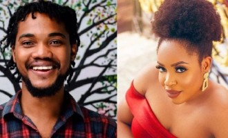 Joe and Enkay Evicted! Bids BBNaija A Tearful Goodbye