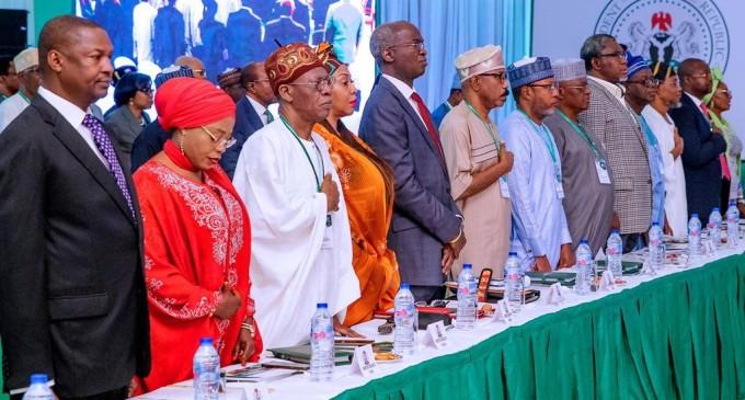 Onu, Ngige, Lai Mohammed, Onyeama Retain Posts as Fashola, Amaechi Shed Weight in New Cabinet
