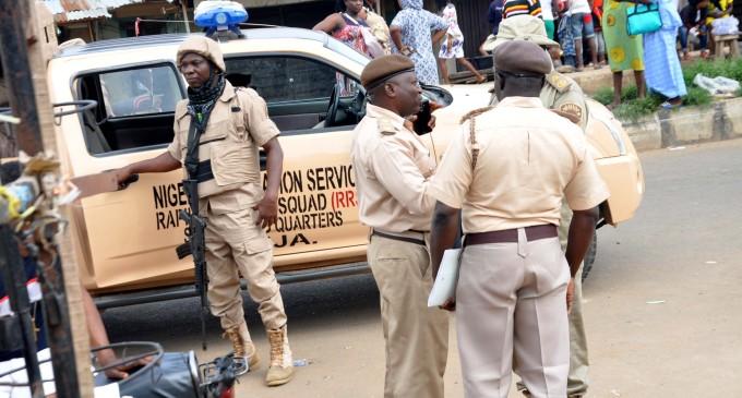 Aregbeshola Orders NIS to Ensure Efficiency on Border Security