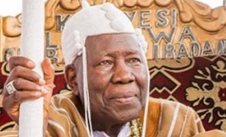 Ibadan Obas: Crisis Over Beaded Crown Not Over
