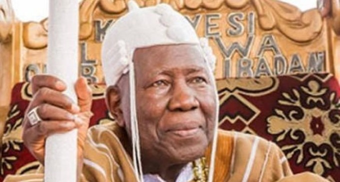Olubadan Talks Tough, Warns Ibadan Controversial Monarchs