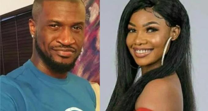 BBNaija 2019: If Tacha Doesn't Win, I Will Give Her The Money- Peter Okoye