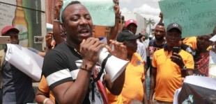 Why DSS Is After Sowore, By Falana