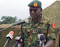 Armed Forces Working to Secure Nigeria, Say Service Chiefs