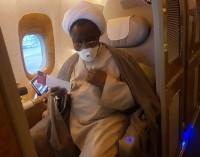 FG: El-Zakzaky wanted to relocate to another country from India