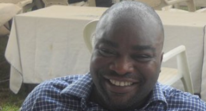 Gov. Abiodun Mourns With The Family Of Late Journalist, Gbenga Davies