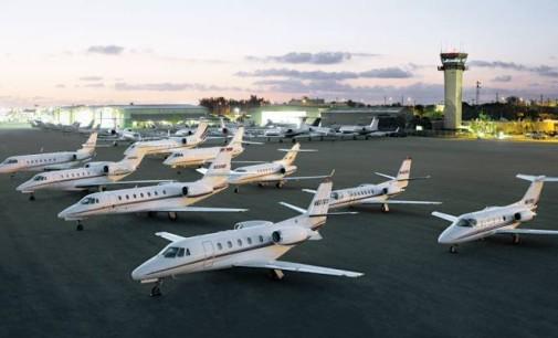 Status over everything! Despite hard times Nigerian banks splurge on private jets