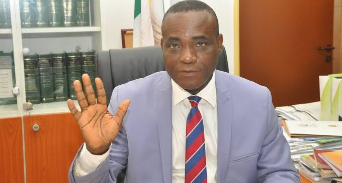 Fate Unknown As Presidency Declines Confirmation Of Enang's Removal