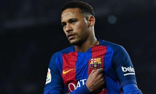 Barcelona To Sign Neymar On Loan