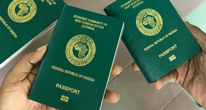 'How Nigerians Can Visit UK, China, Russia, 160 Other Countries Without Visa'