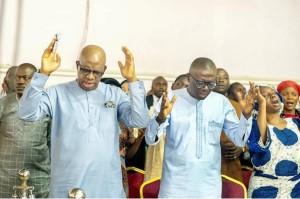 Abiodun and Sanwo-Olu 2