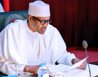 Buhari Gets DHQ Panel Report on Taraba Killings