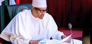 BREAKING:  Buhari Approves Withdrawal of $150m from Sovereign Wealth Fund to Tackle Coronavirus