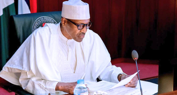 Buhari: World Bank, IMF data on Nigeria unreliable