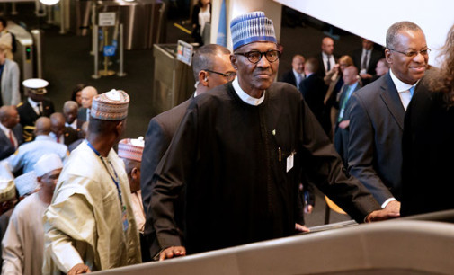 Buhari at UN, Says P&ID's $9.6bn Claim Fraudulent