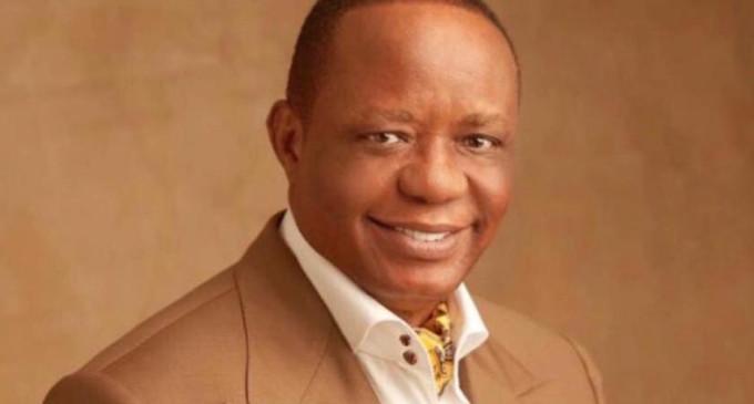 EDO 2020: Stamp of His Honour – Captain Hosa Okunbo Not Interested in Partisan Politics