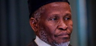CJN Swears in 38 New SANs Monday