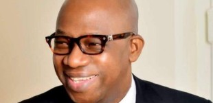 The thing in Dapo Abiodun's blood…