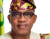 The Miracle Worker: Governor Dapo Abiodun Pays April Salary to Ogun Workers