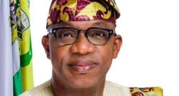 Tribunal Victory: Asiwaju Bola Tinubu Congratulates Governor Abiodun