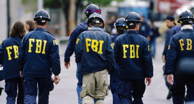 JUST IN: FBI Mum On Nigerians' Involvement $1.2bn Global Fraud
