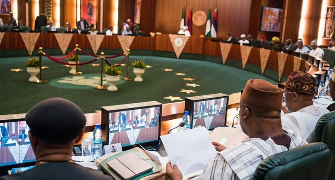 FEC Approves N166bn for Repair, Construction of 14 National Roads