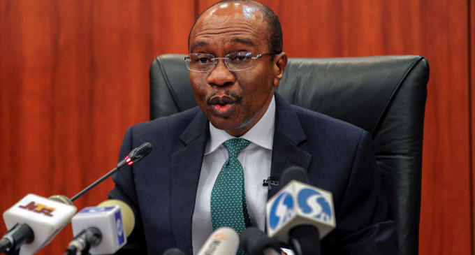 Post-COVID-19 Economy: Emefiele Woos Conglomerates