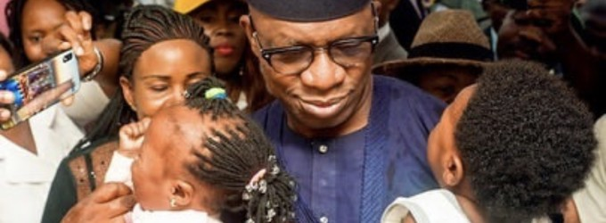 Gov. Dapo Abiodun Flags Off Free Medical Services In Ogun State