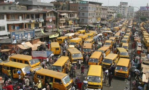 Lagos rejects 'most dangerous city' label, describes EIU's report as unintelligent