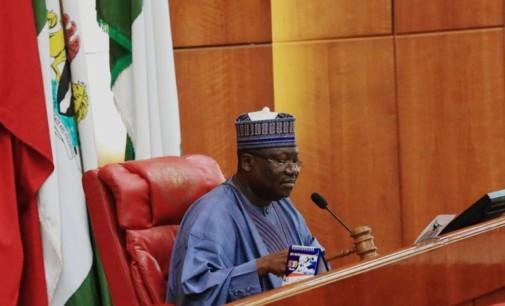 Senate Rejects Temporary Ban on Generator Importation